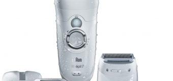 Epilatore Braun Silk-Epil 7-561 Wet & Dry: recensione e prezzo