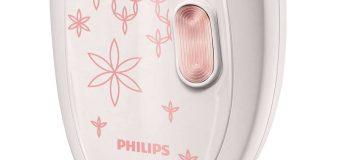 Epilatore Philips HP6420/00 Satinelle: offerta Amazon e recensione