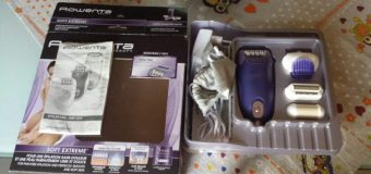 Epilatore Rowenta EP8710 Soft Extreme: offerta Amazon