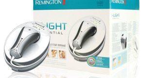 Epilatore Remington IPL4000 iLight Essential: recensione e offerta Amazon